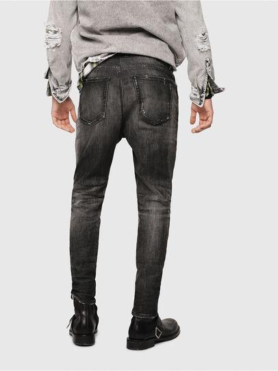 Diesel - D-Vider JoggJeans 0077S,  - Jeans - Image 2