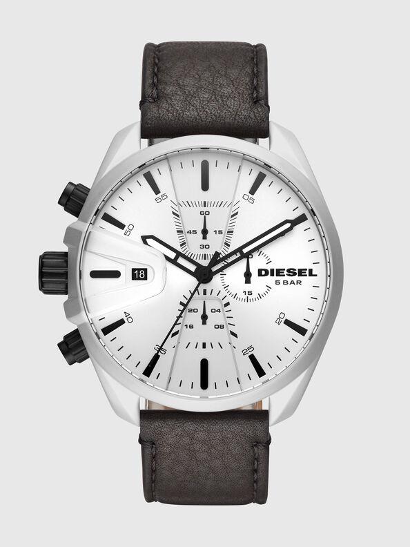 DZ4505,  - Timeframes