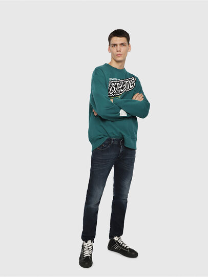 Diesel - Belther 087AS,  - Jeans - Image 4