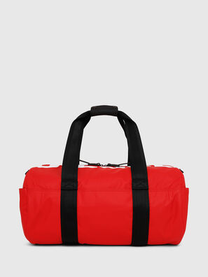 F-BOLD DUFFLE, Red - Travel Bags