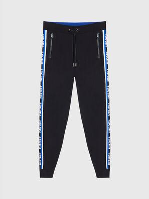 K-BANA, Black/Blue - Pants