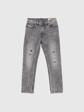 D-EETAR-J, Black/Dark grey - Jeans