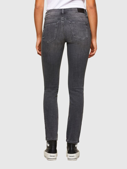 Diesel - Sandy 009FI, Black/Dark grey - Jeans - Image 2