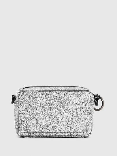 Diesel - ROSA', White/Black - Crossbody Bags - Image 2