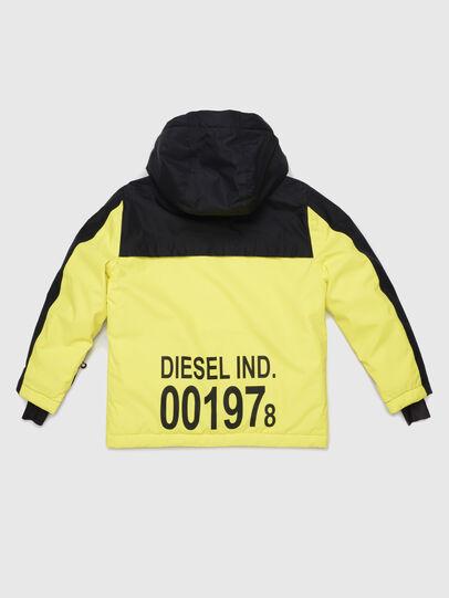 Diesel - JPOLAR-SKI, Black/Yellow - Ski wear - Image 2