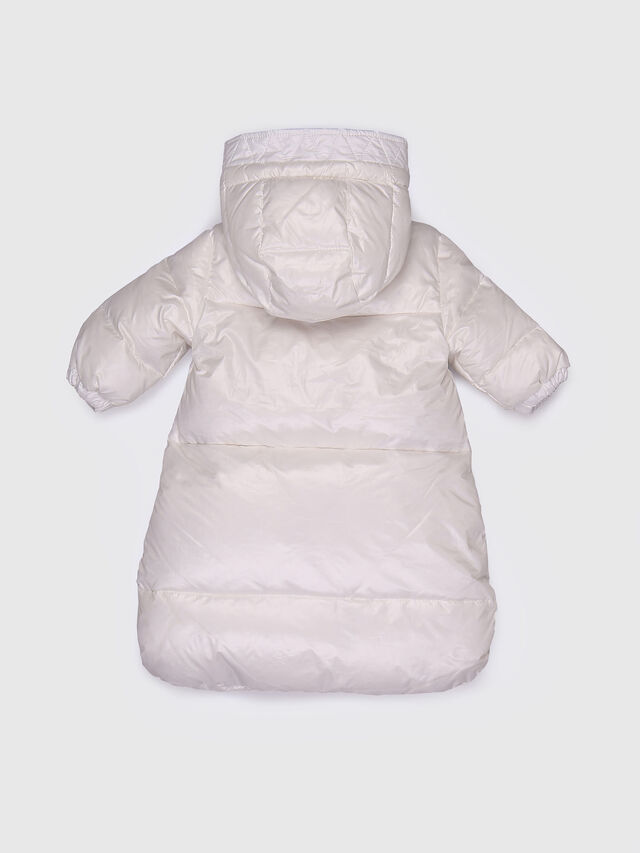KIDS JANICE-NB, White - Jackets - Image 2