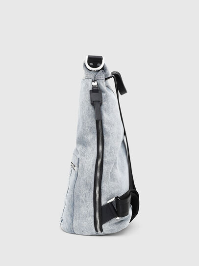 Diesel - SYLE, Grey Jeans - Backpacks - Image 3
