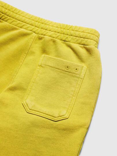 Diesel - PBIRX, Yellow - Shorts - Image 4