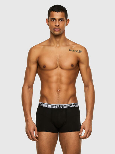 Diesel - UMBX-DAMIENTHREEPACK, Red/White - Trunks - Image 2