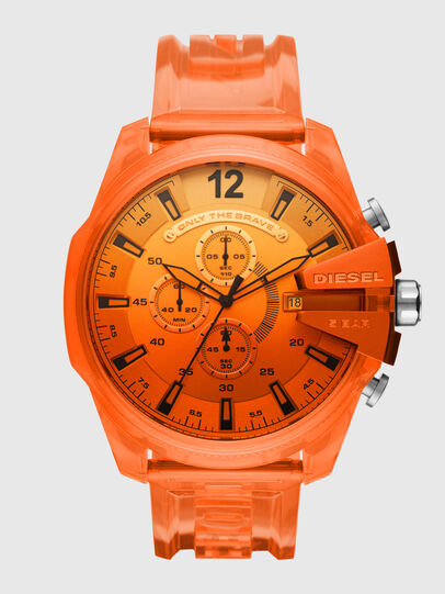 Diesel - DZ4533, Orange - Timeframes - Image 1
