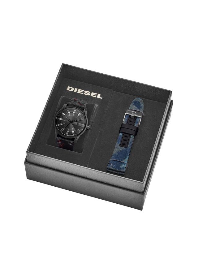 Diesel DZ1851, Black - Timeframes - Image 4