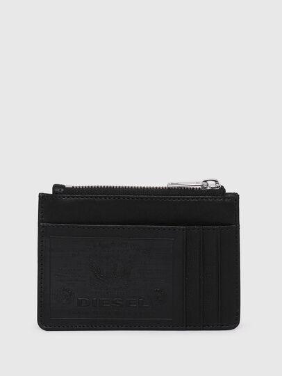 Diesel - FENETRE II, Black - Card cases - Image 1