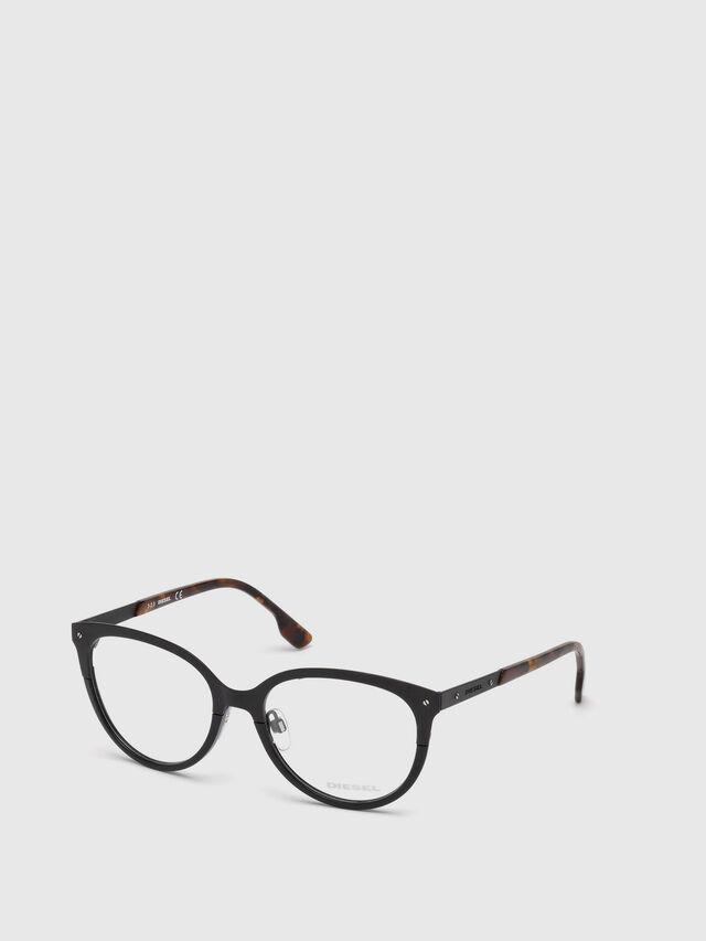 Diesel - DL5217, Black - Eyeglasses - Image 4