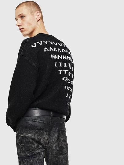 Diesel - K-MODER,  - Knitwear - Image 3