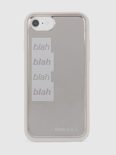 Diesel - BLAH BLAH BLAH IPHONE 8 PLUS/7 PLUS/6s PLUS/6 PLUS CASE,  - Cases - Image 2