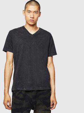 T-THEA, Black - T-Shirts