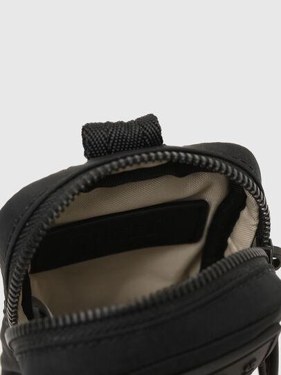 Diesel - BAONA II, Black - Small Wallets - Image 4