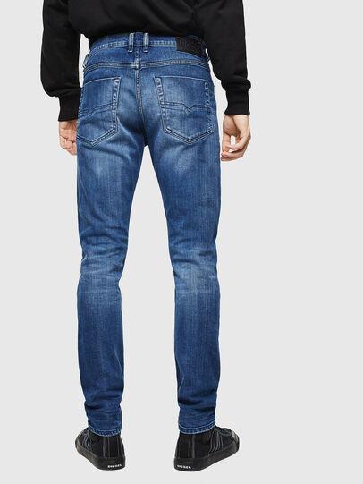 Diesel - Tepphar 0097Y, Medium blue - Jeans - Image 2