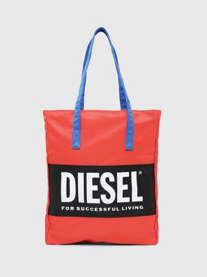 BBAG-TOTE, Red - Beachwear accessories