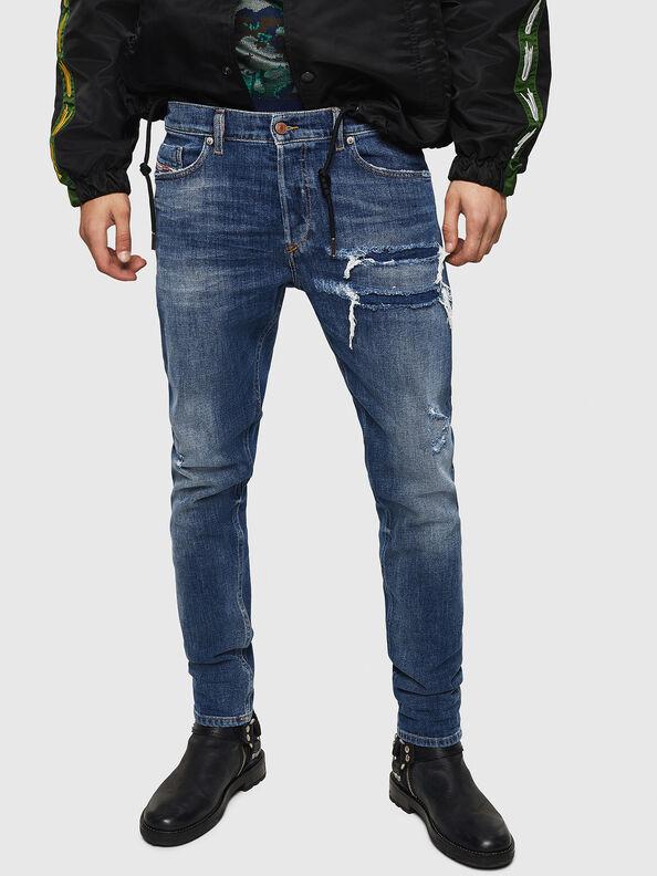 Tepphar 0890X,  - Jeans