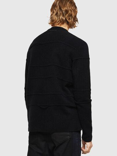 Diesel - KASTORN,  - Knitwear - Image 2