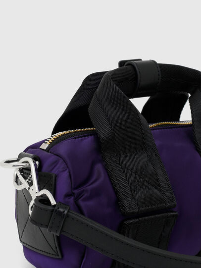 Diesel - CAYAC, Violet - Shopping and Shoulder Bags - Image 5