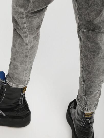 Diesel - Fayza JoggJeans 0855B,  - Jeans - Image 6