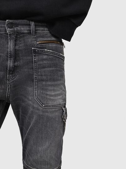 Diesel - D-Phormer 069DM,  - Jeans - Image 5