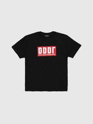 TJUSTA9, Black - T-shirts and Tops