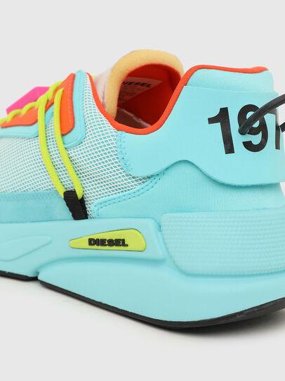 Diesel - S-SERENDIPITY LACE, Azure - Sneakers - Image 6