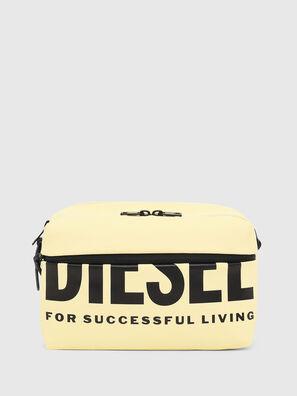 FARAH, Light Yellow - Crossbody Bags