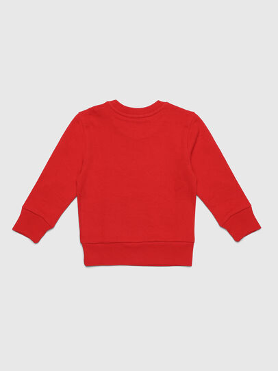 Diesel - SALLIB-R, Red - Sweaters - Image 2
