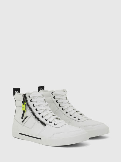 Diesel - S-DVELOWS, White - Sneakers - Image 2
