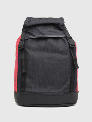 F-SUSE BACKPCK, Dark Blue - Backpacks