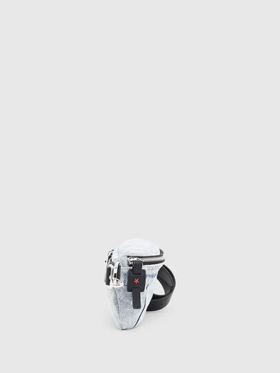 Diesel - ADRIA, Grey Jeans - Belt bags - Image 3