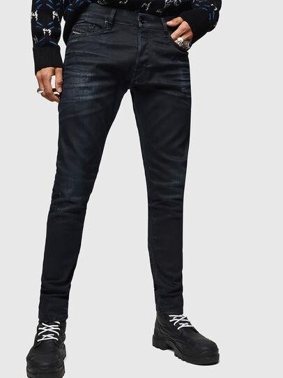 Diesel - Tepphar 069GS, Dark Blue - Jeans - Image 1