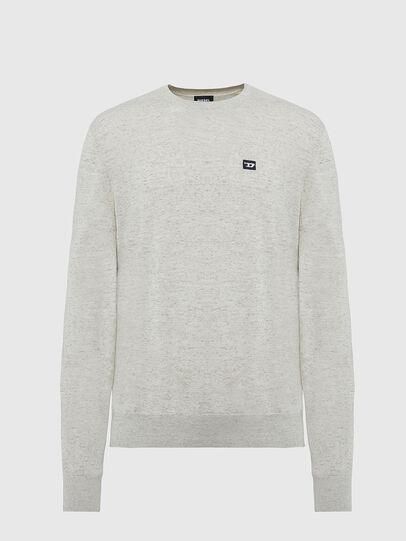 Diesel - K-CROFT-TOMI,  - Knitwear - Image 1
