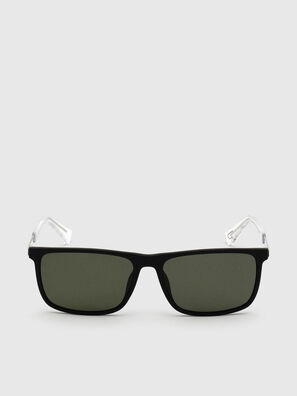 DL0312, Black - Sunglasses