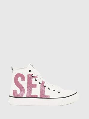 S-ASTICO MC W, White/Pink - Sneakers