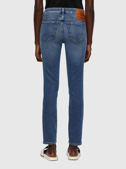 Diesel - D-Ollies JoggJeans® 069XA, Medium blue - Jeans - Image 2