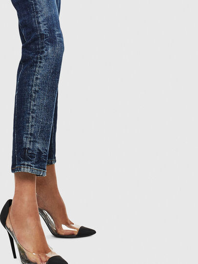 Diesel - D-Rifty 0092X, Medium blue - Jeans - Image 6