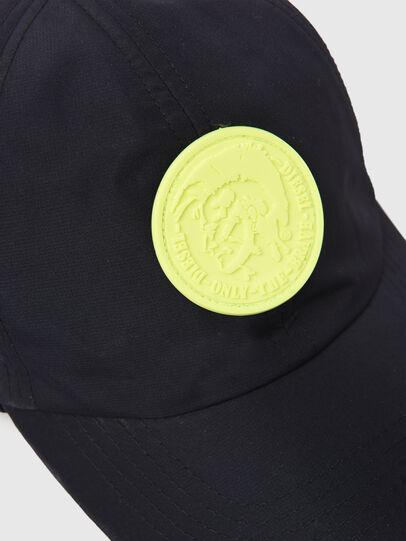Diesel - FLAKER-SKI, Black/Yellow - Ski wear - Image 5