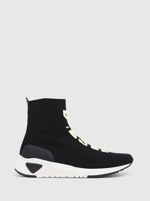 S-KB MID ATHL SOCK, Black - Sneakers