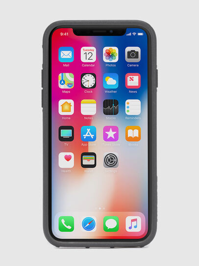 Diesel - STICKER IPHONE X CASE,  - Cases - Image 6