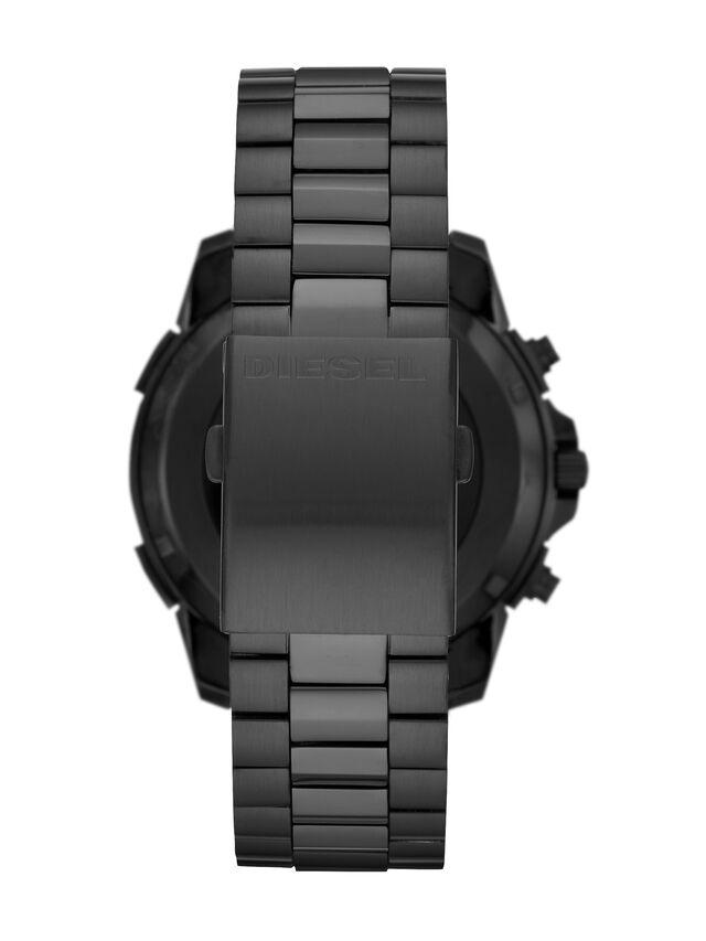 Diesel DT2007, Black - Smartwatches - Image 3