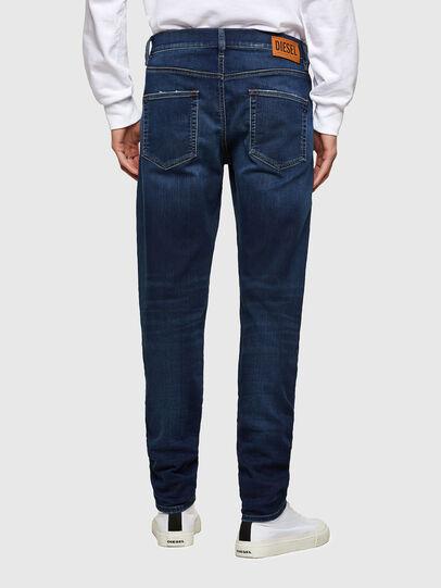 Diesel - D-Strukt JoggJeans® 069RX, Dark Blue - Jeans - Image 2