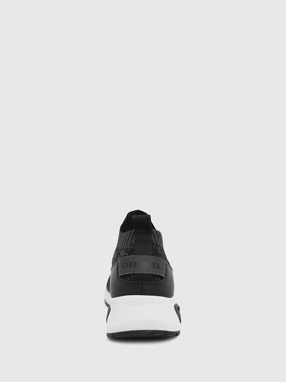 Diesel - S-KB SOCK QB, Black - Sneakers - Image 5