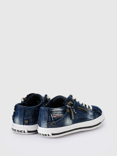 Diesel - SN LOW 25 DENIM EXPO,  - Footwear - Image 3