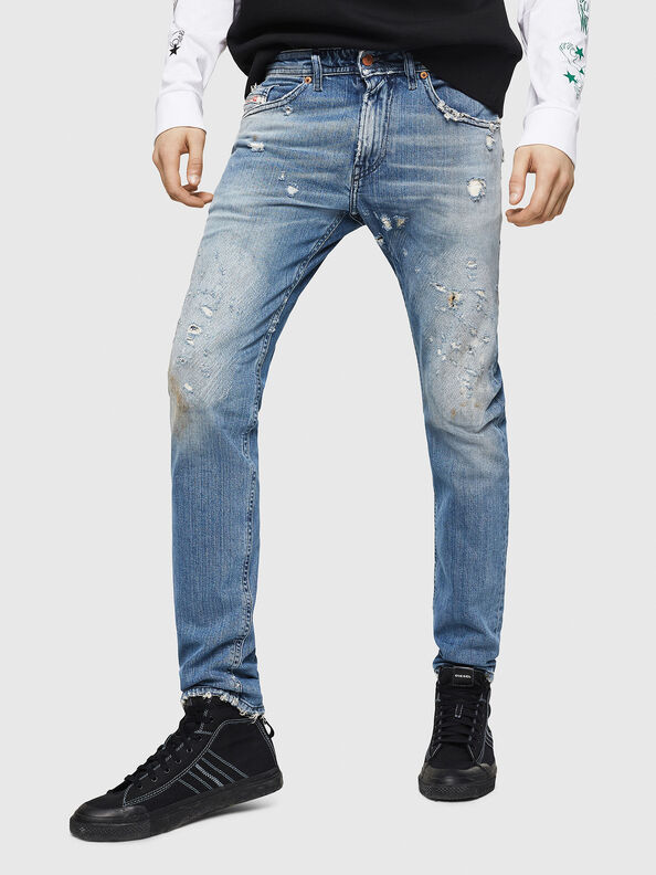Thommer 084AL,  - Jeans