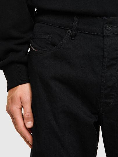 Diesel - D-Macs 0688H, Black/Dark grey - Jeans - Image 3